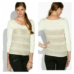 Lucky Brand Chantel Sweater